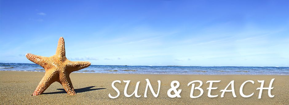 Luxury Sun And Beach Holidays