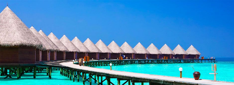 Last minute deals to Maldives