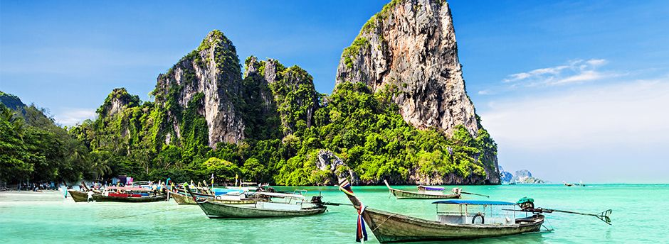 Holidays to Krabi