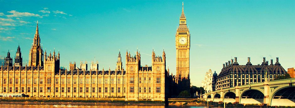 Last minute deals to London