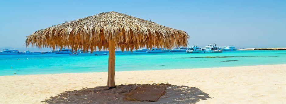 Holidays to Djerba