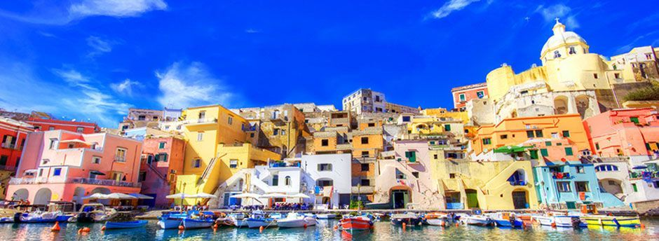 Holidays to Naples