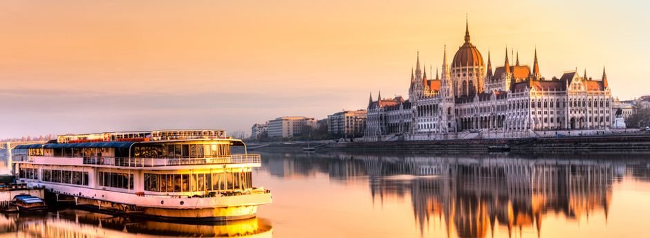 Hungary Free Travel Guide and Practical Advice