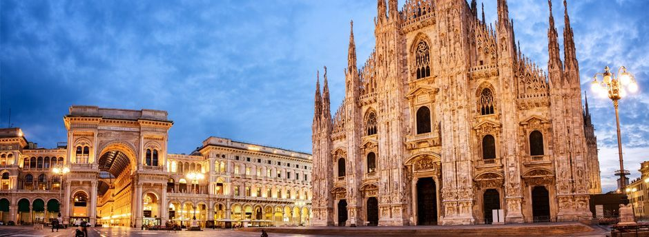 Discover Milan with our Travel Guide