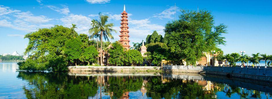 Holidays to Hanoi