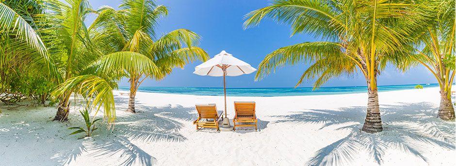 Sun holidays to Bahamas
