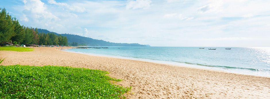 Holidays to Khao Lak