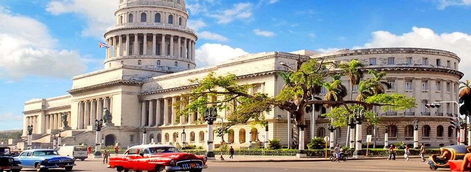 Holidays to Havana