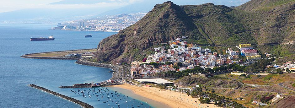 Experience Tenerife in Adults Only Hotels