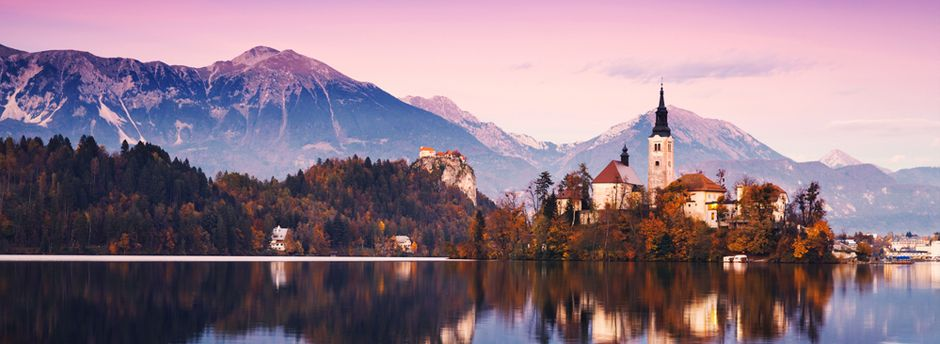 Slovenia Travel Guide, Plan your unforgettable holidays