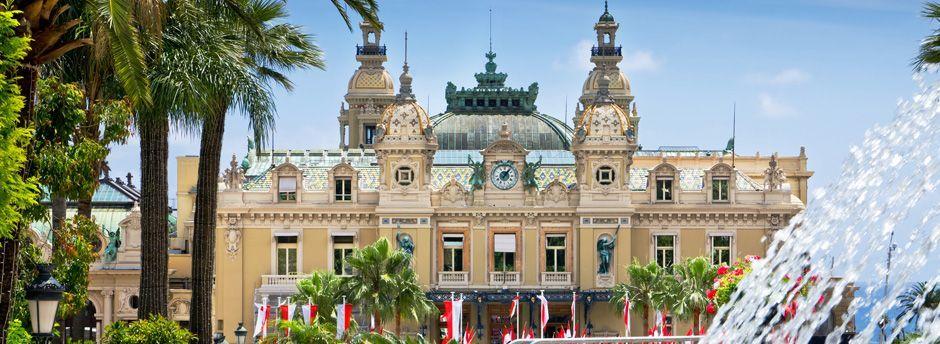Holidays to Monte Carlo