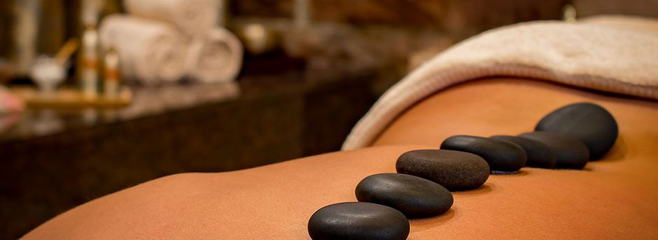 Spa Break Deals and Holidays