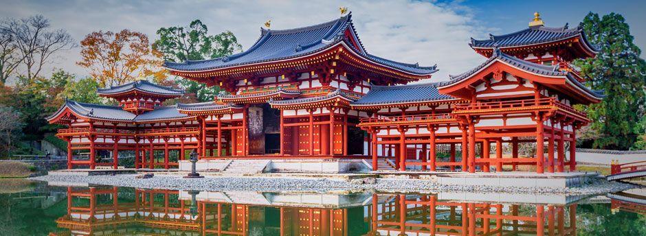 Holidays to Kyoto