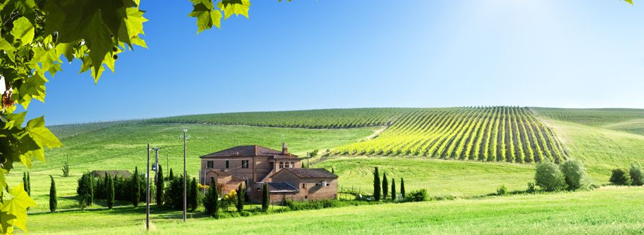 Great deals in Tuscany
