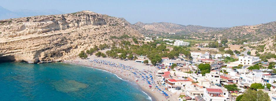Holidays to Heraklion