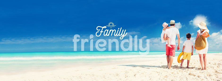 Great All-Inclusive Family Holidays